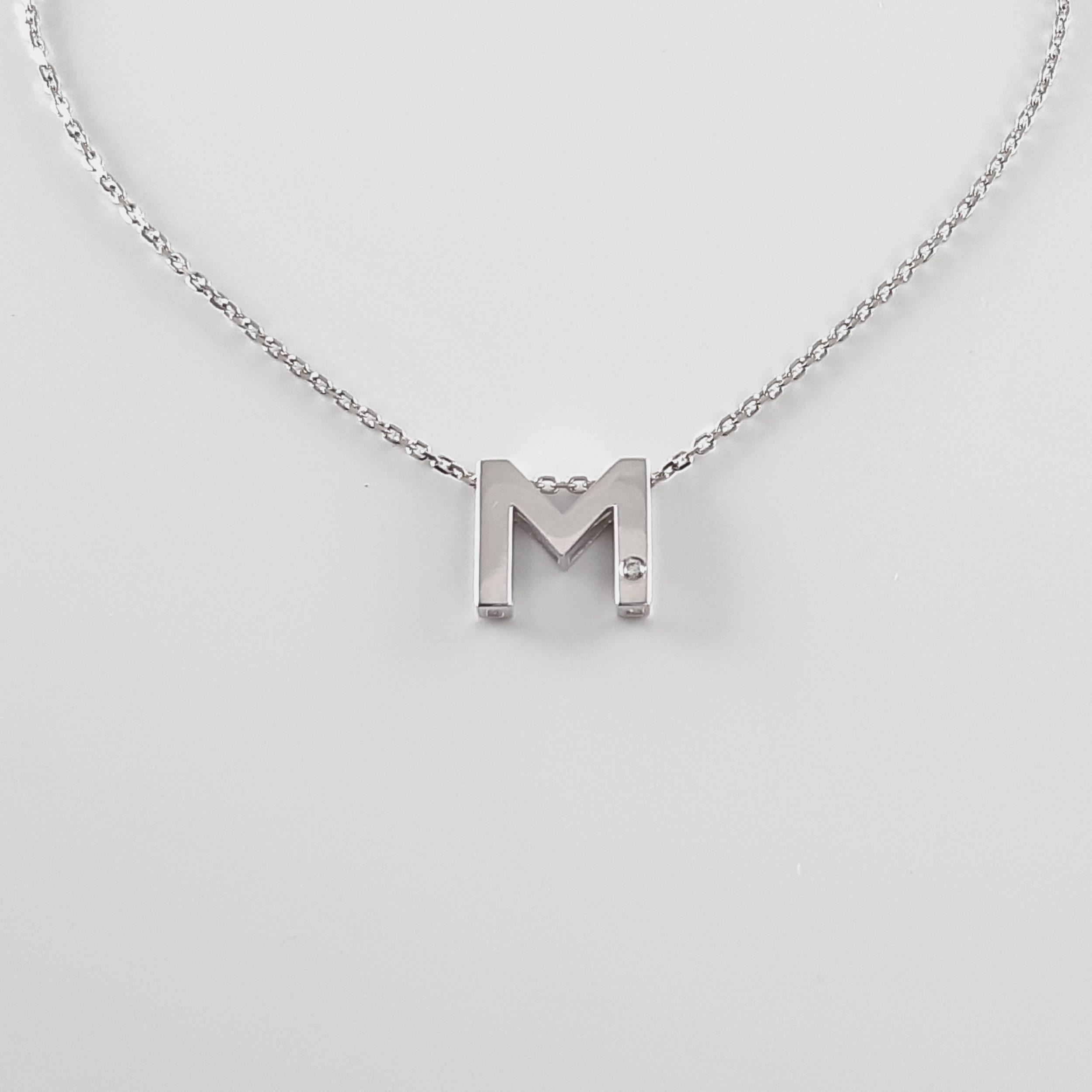 Colgante diamante 258