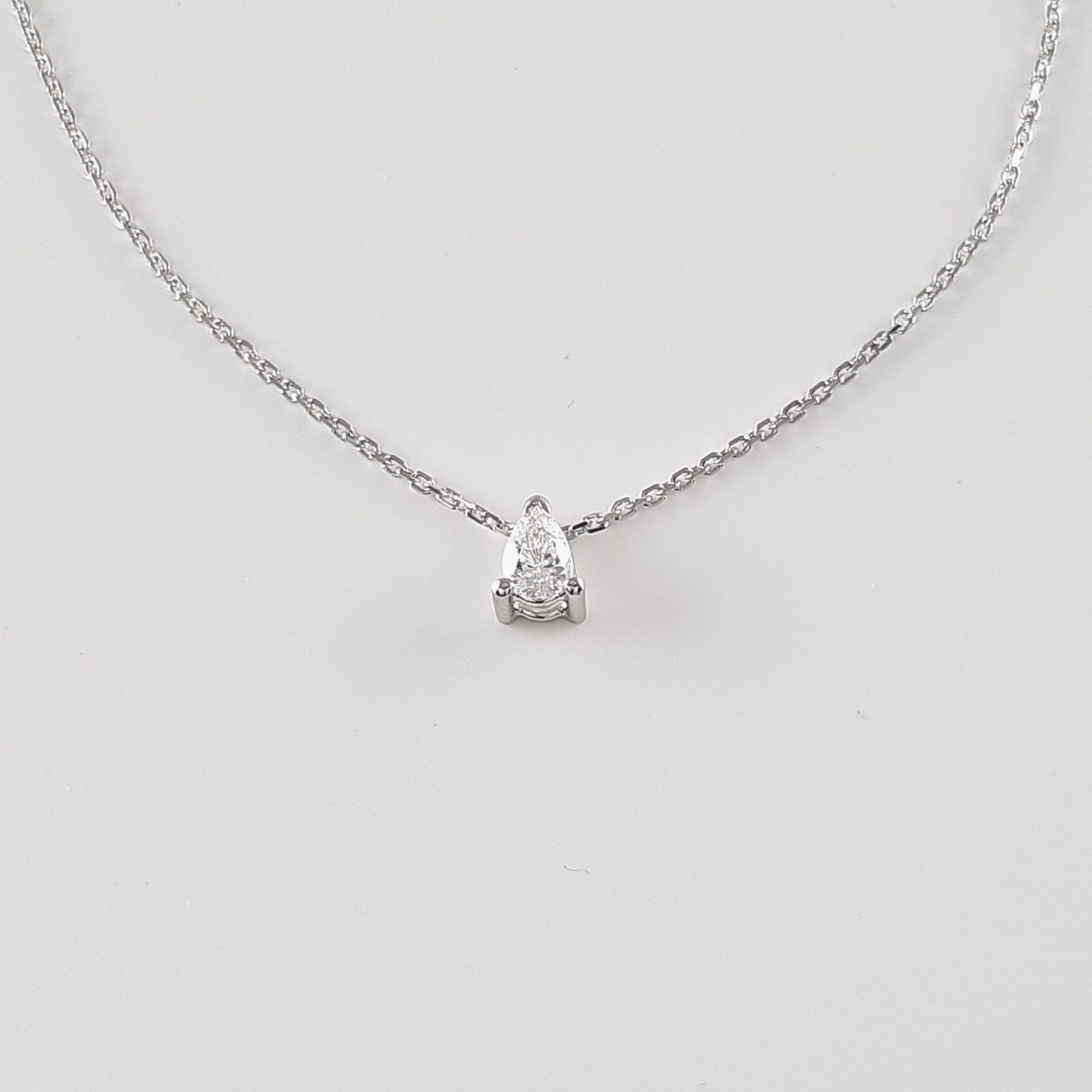 Colgante diamante 366