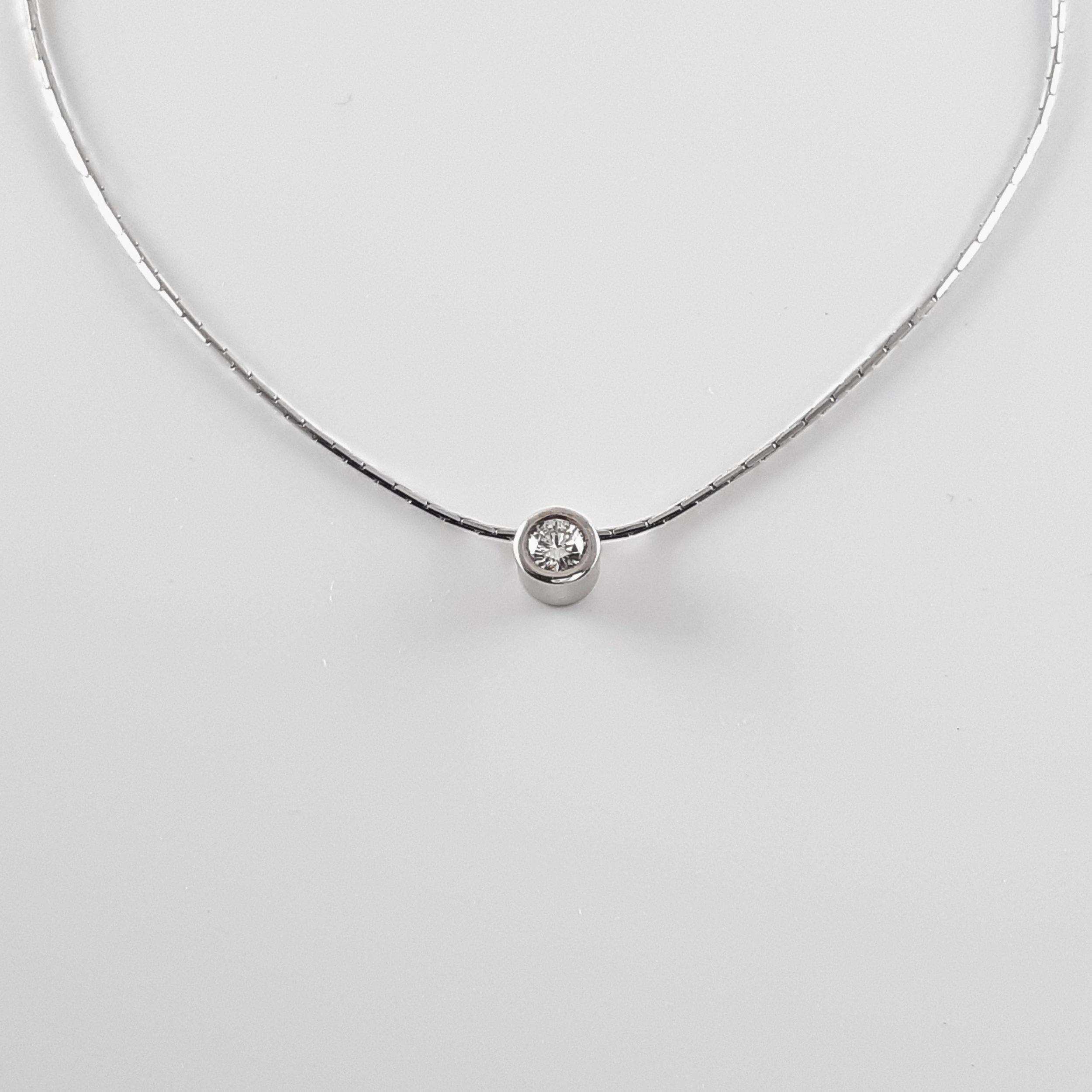 Colgante diamante 513