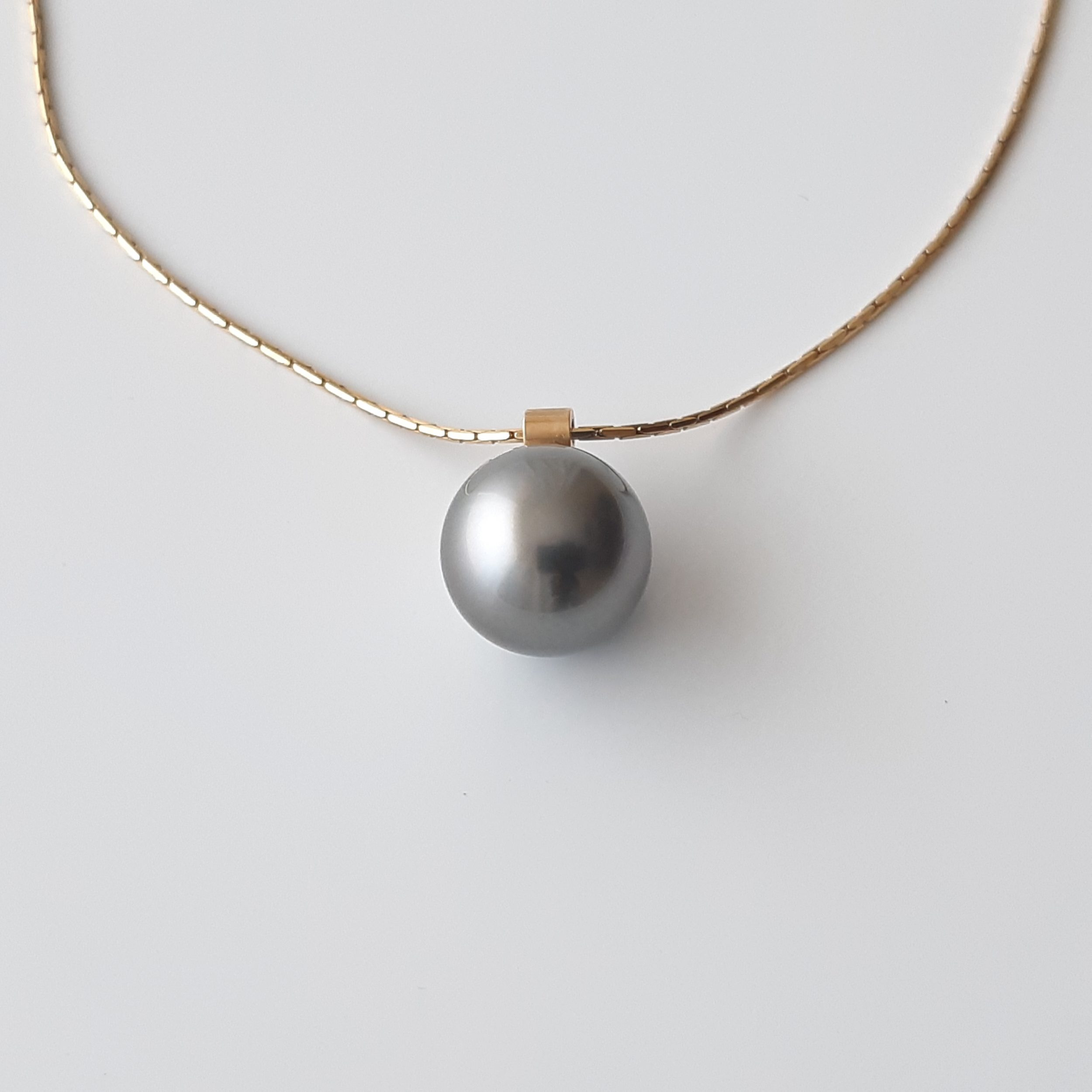 Colgante perla Tahití 401