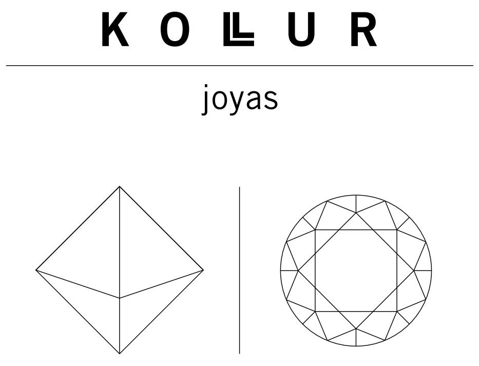 Logo Kollur completo