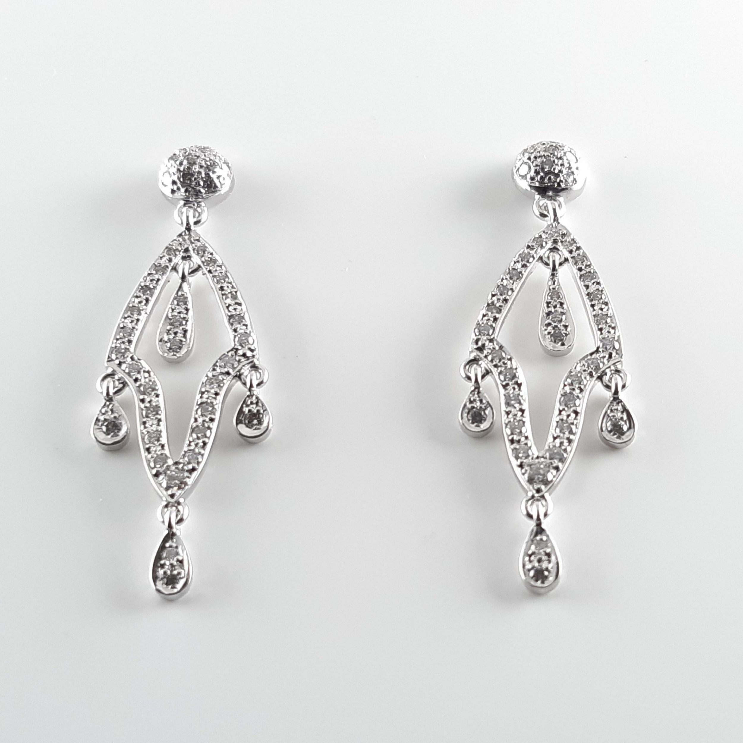 Pendientes de diamantes 339 (1)