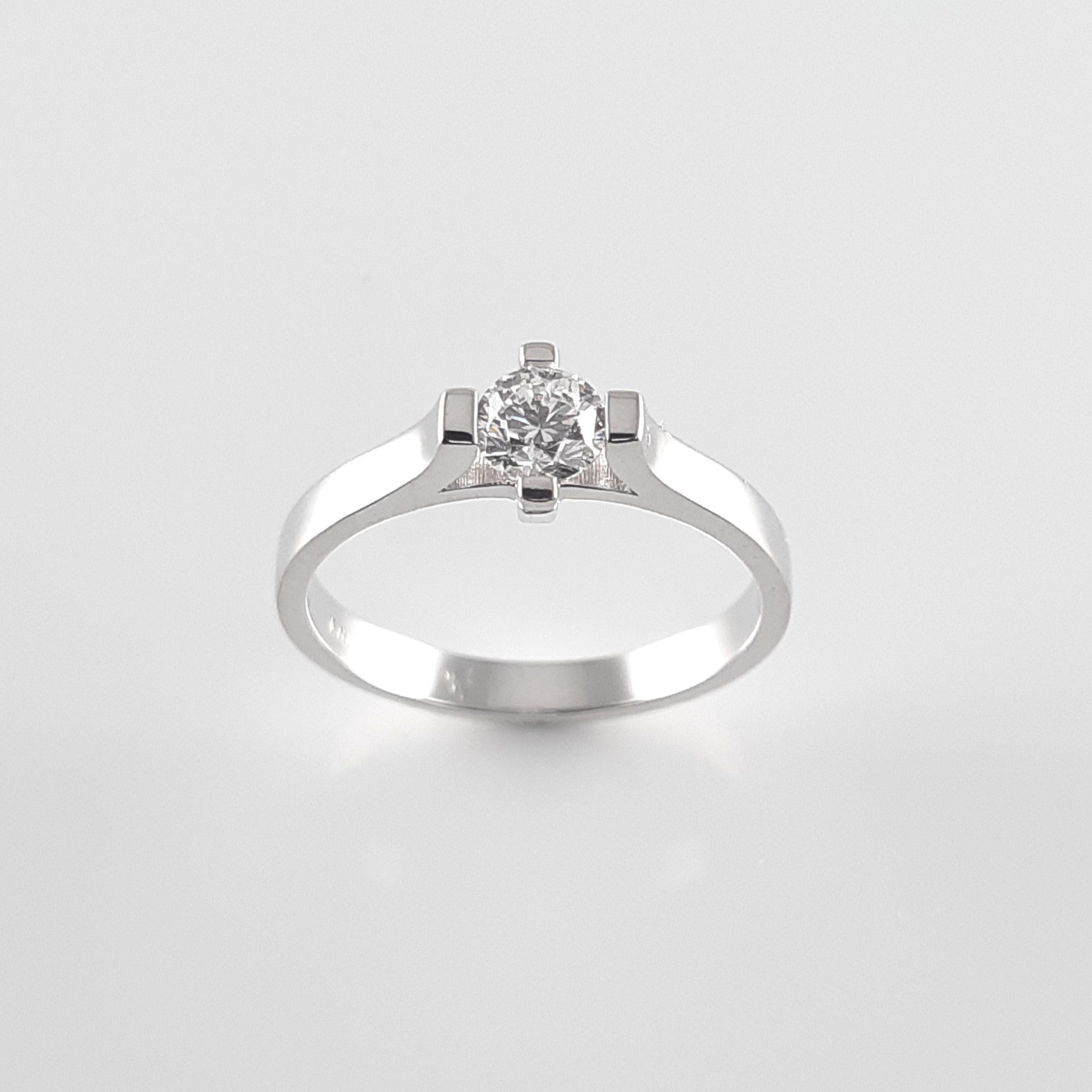 Sortija diamante Panna 815