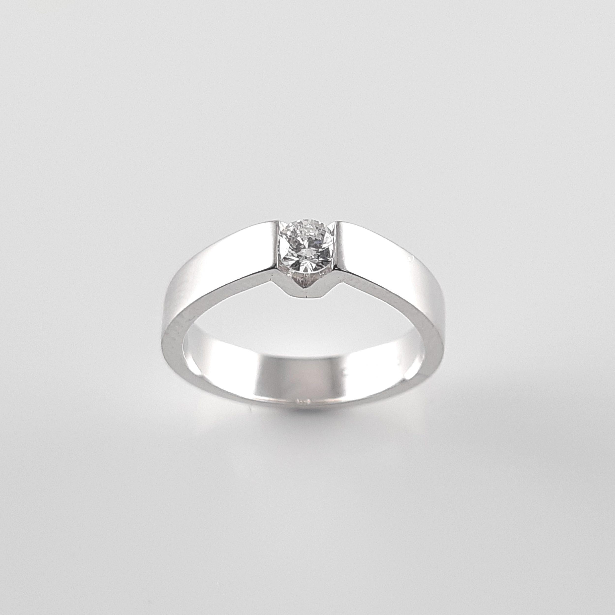 Sortija diamante Raolconda 293
