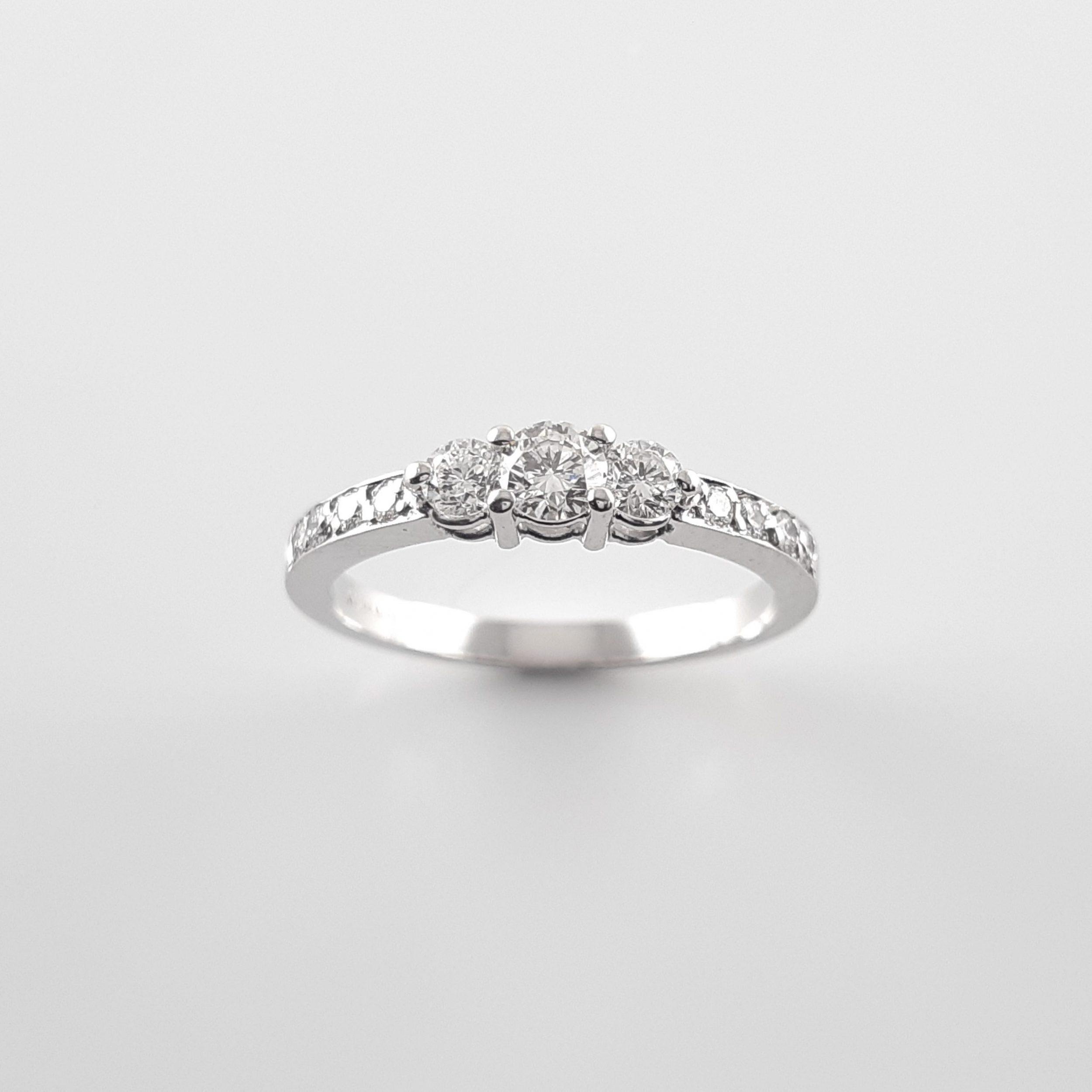 Sortija diamantes Angore 557