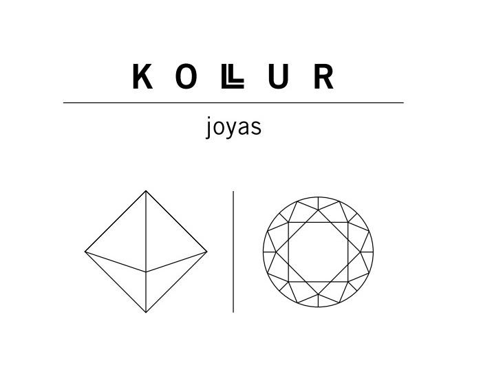 Kollur Joyas Logo